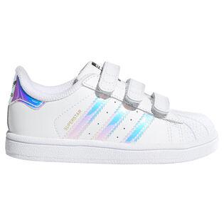 Babies' [4-10] Superstar Sneaker