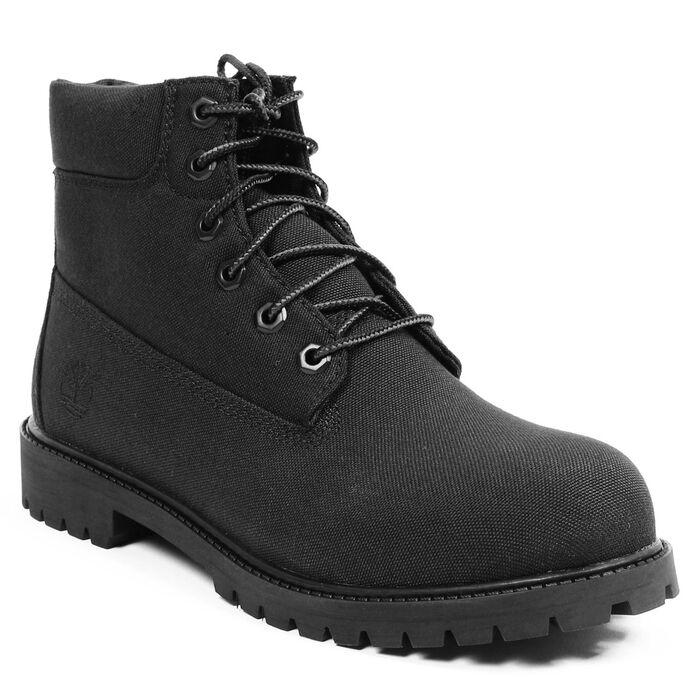 Juniors' [4-7] 6-Inch Premium Fabric Boot