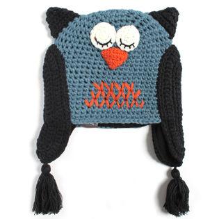 Junior's Owl Hat
