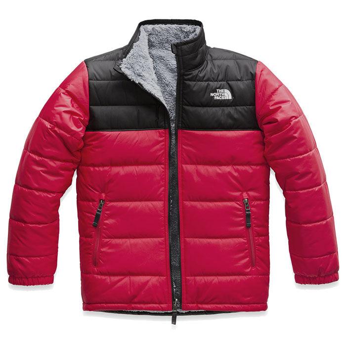 Junior Boys' [7-20] Reversible Mount Chimborazo Jacket