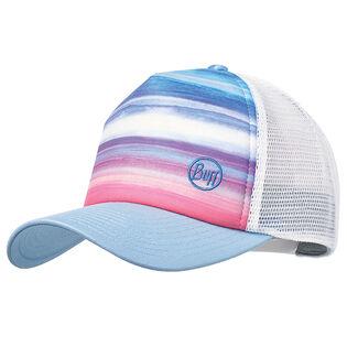 Women's Sunset Trucker Cap