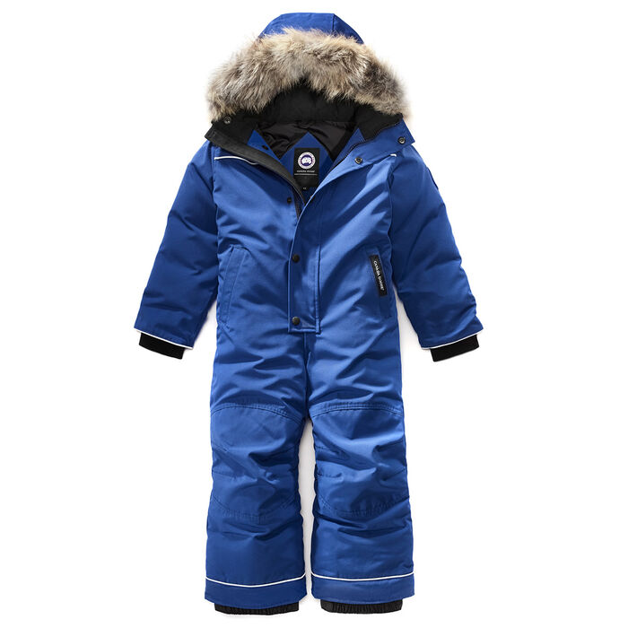 Kids' [2-7X] Grizzly Snowsuit