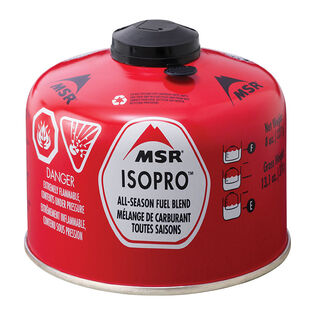 IsoPro™ Fuel Canister (8 Oz)