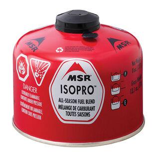 Combustible en cartouche IsoPro™ (8 oz)