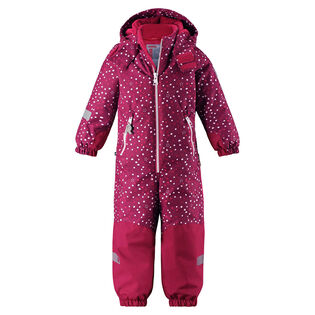 Girls' [2-6] Kiddo™ One-Piece Snowsuit