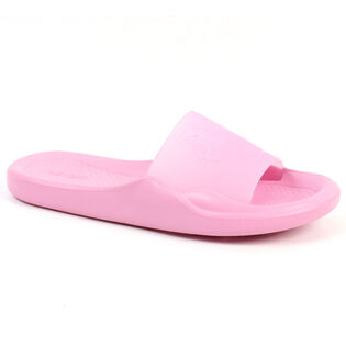 Women's Tiger Pool Mule Slide Sandal
