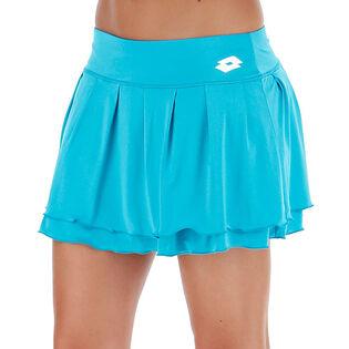 Women's Tennis Tech Solid Skirt