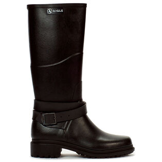Women's Macadames Rubber Boot