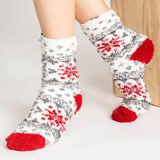Women's Holiday Sock