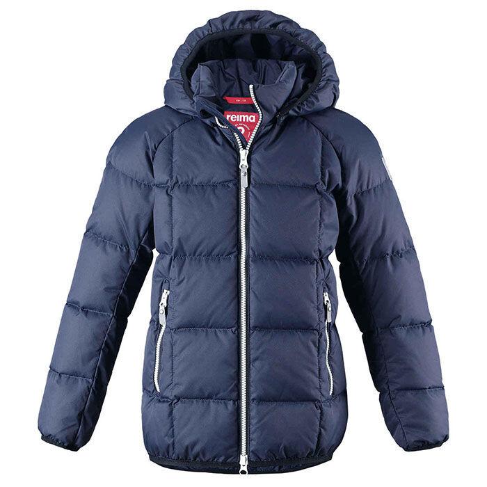Manteau en duvet Jord pour garçons juniors [8-14]