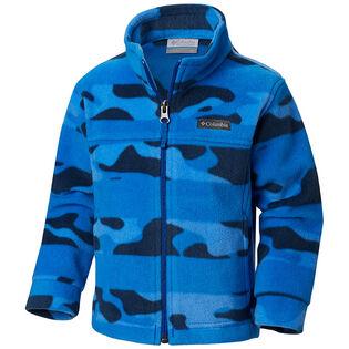 Junior Boys' [4-16] Zing™ III Fleece Jacket