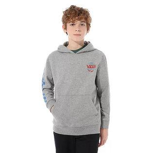 Junior Boys' [8-16] Skate Disjunction Pullover Hoodie