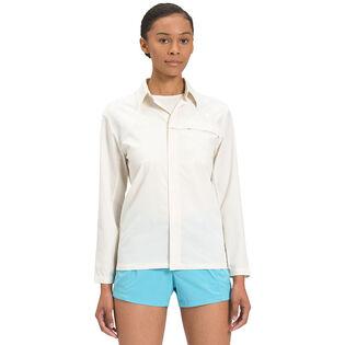 Women's First Trail UPF Long Sleeve Shirt