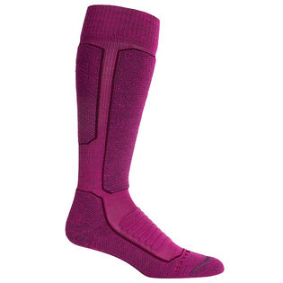 Women's Ski+ Medium Over-The-Calf Sock