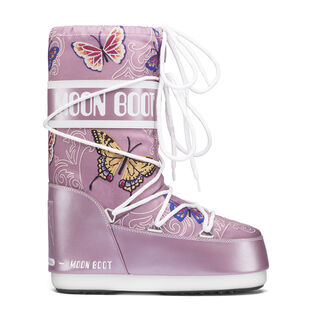 Juniors' Butterfly Moon Boot