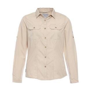 Women's Adventure Bluse Shirt