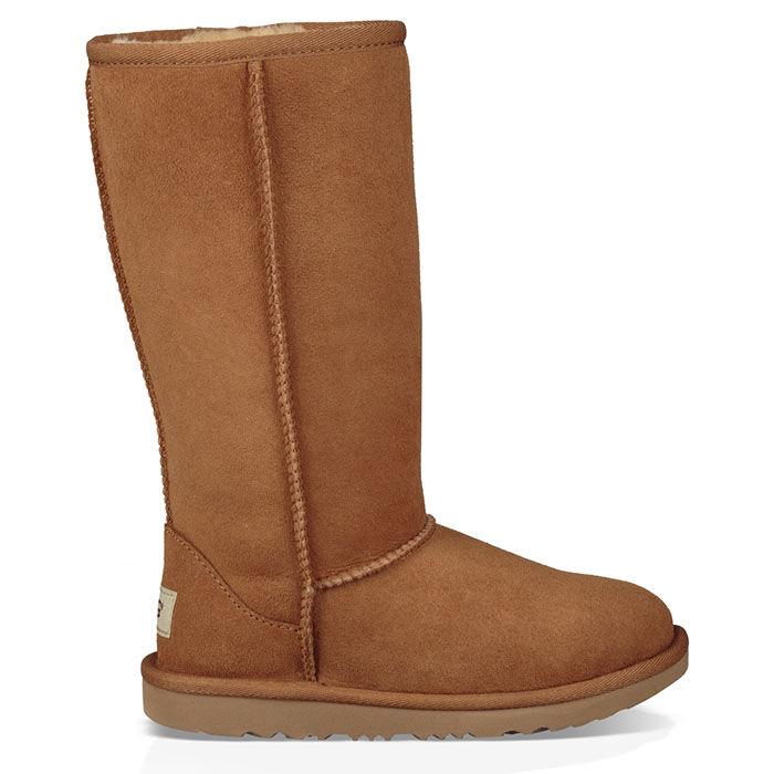 Juniors' [1-6] Classic Tall II Boot