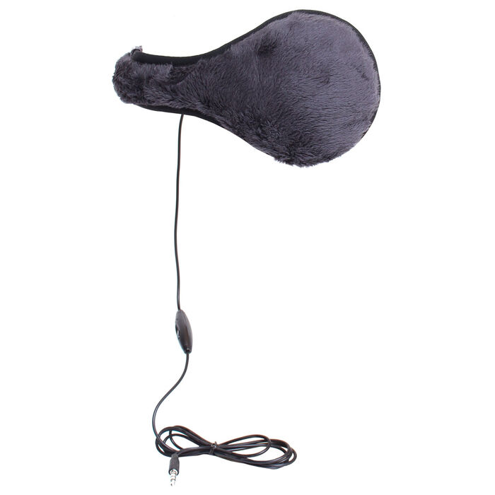 Unisex Lush Headphone Ear Warmer