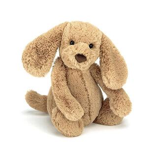 """Bashful Puppy (12"""")"""