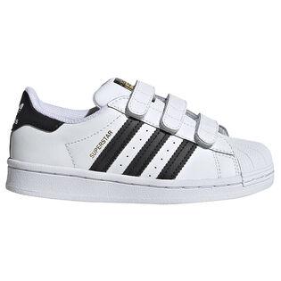 Kids' [11-3] Superstar Shoe