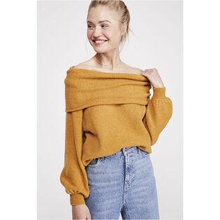 Women's Echo Beach Pullover Sweater