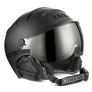 Class Shadow Photochromic Snow Helmet