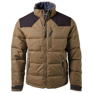 Men's Outlaw Down Jacket