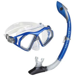 Trooper Combo Mask + Snorkel