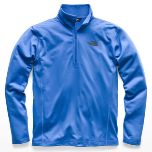 Men's Tech Glacier Quarter-Zip Top