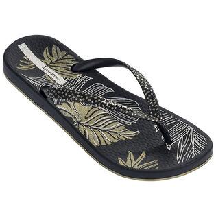 Women's Ana Frond Flip Flop Sandal