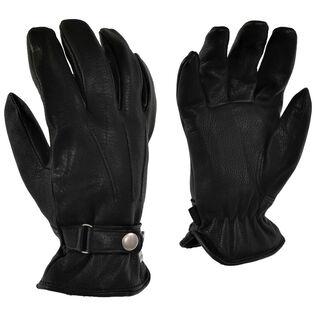 Men's Laska Deerskin Glove
