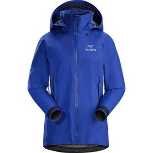 Manteau Beta AR pour femmes