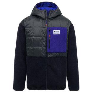 Men's Trico Hybrid Jacket