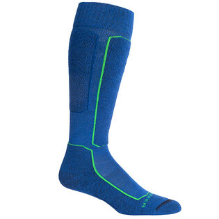 Men's Ski+ Light Over-The-Calf Sock