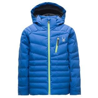 Manteau Mini Impulse en duvet synthétique pour garçons [2-7]