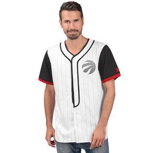 Men's Toronto Raptors Baseball Jersey