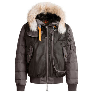 Men's Grizzly Jacket