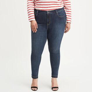 Women's 721&Trade; High Rise Skinny Jean (Plus Size)