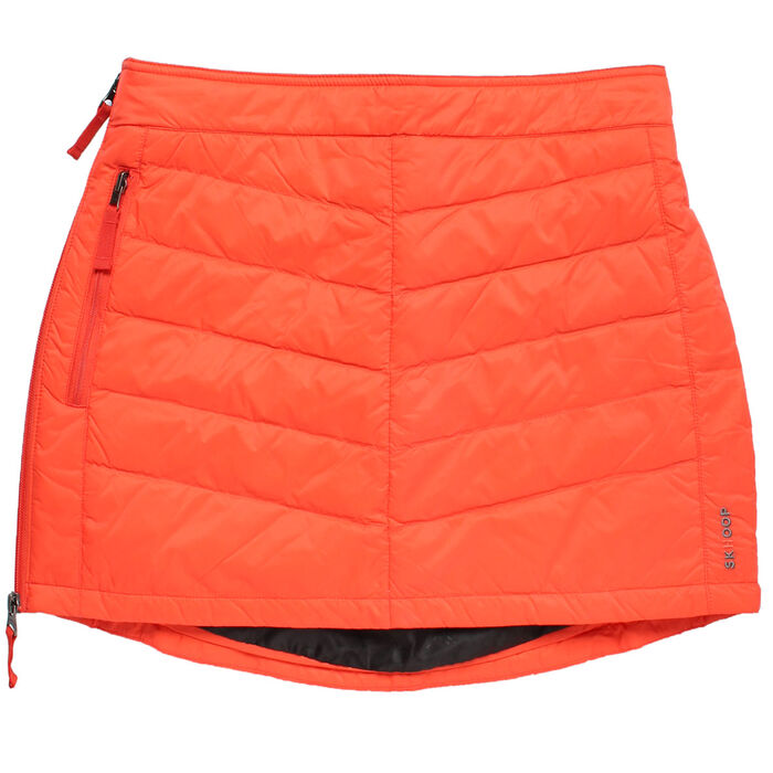 Women's Mini Down Skirt