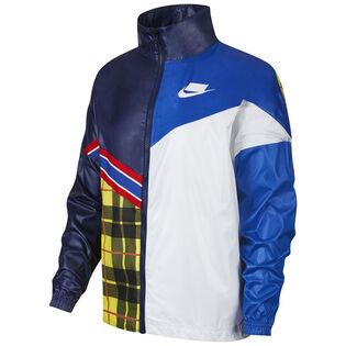 Women's NSW Woven Jacket