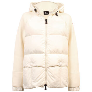 Women's Maglione Padded Jacket