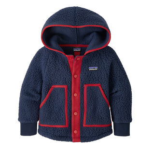 Kids' [2-5] Retro Pile Fleece Jacket