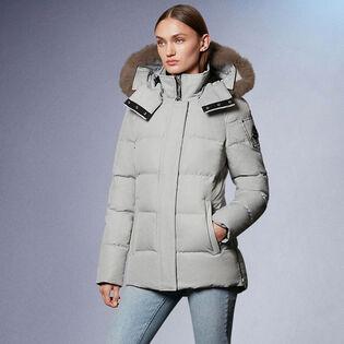 Women's Astoria Jacket
