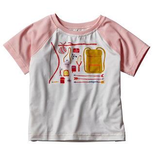 T-shirt Capilene® Silkweight pour bébés [3-18]
