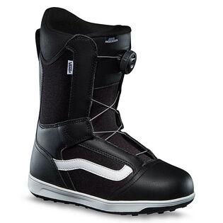 Juniors' Juvie Linerless Snowboard Boot [2022]