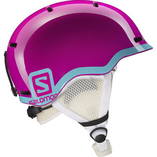 Juniors' Grom Snow Helmet