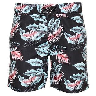 Men's Tropical Swim Trunk