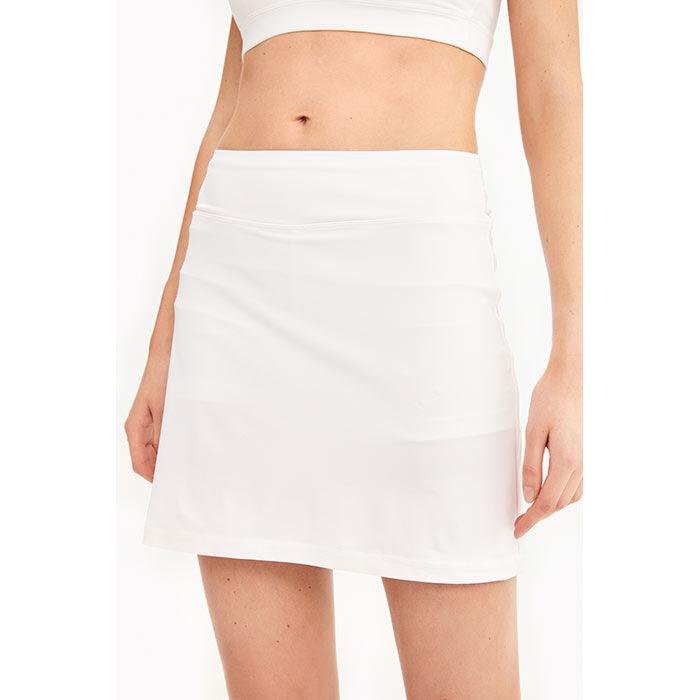 Women's Cross Court Tennis Skirt