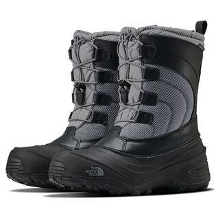 Kids' [10-6] Alpenglow IV Boot
