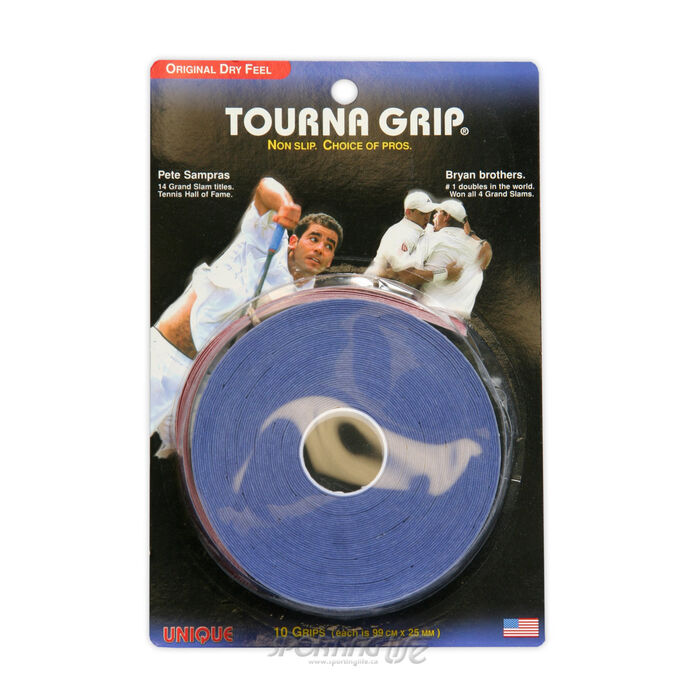 Ruban de recouvrement Tourna-Grip® (paquet de 10)